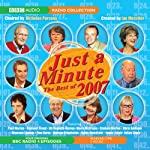Just a Minute: The Best of 2007 | BBC Audiobooks