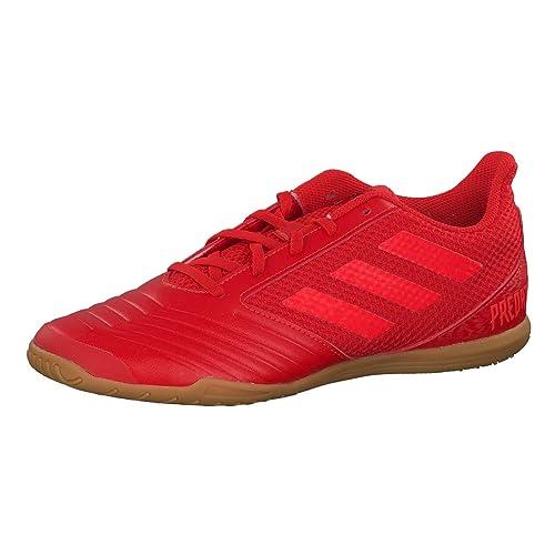 b47739c8a5e adidas Predator 19.4 In Sala, Botas de fútbol para Hombre: Amazon.es:  Zapatos y complementos