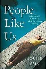 People Like Us Hardcover