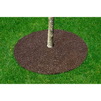 Amazon Com Rubber Tree Ring For Landscaping 36