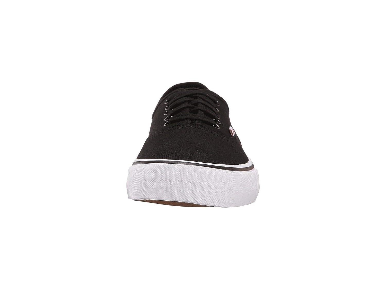 Vans AUTHENTIC, Unisex Unisex Unisex Erwachsene Sneakers (Suede) schwarz c4c071