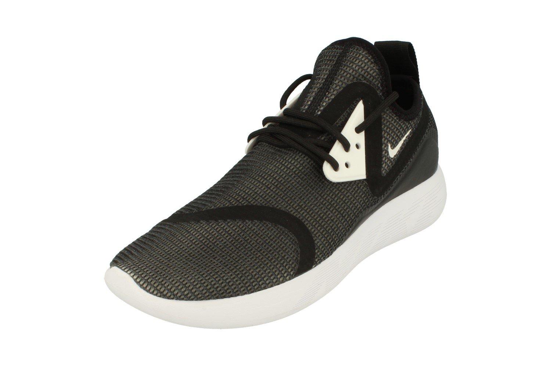 Nike - Zapatillas de Deporte de material sintético Infantil 12 D(M) US|blanco, negro (black white black 001)