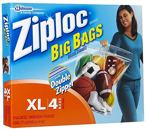 extra large zip bags - 3