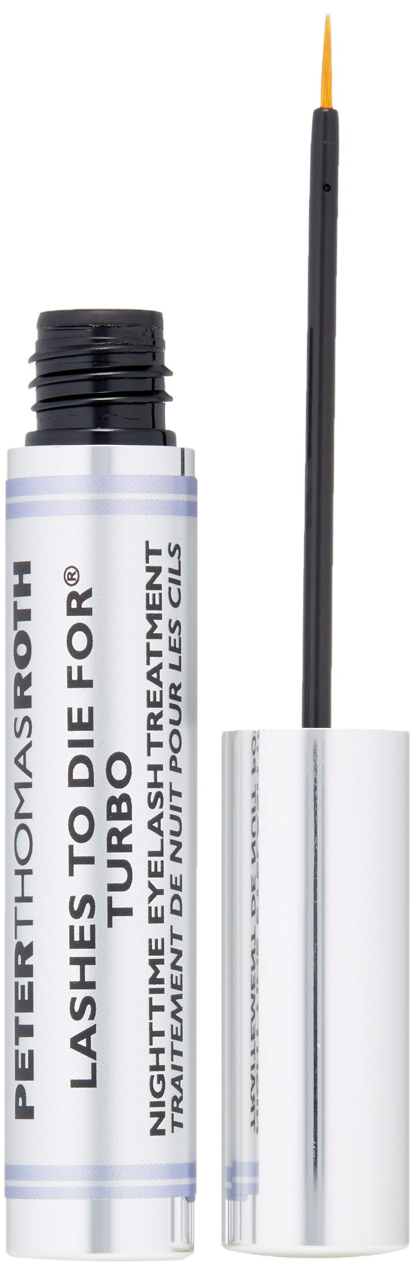 556e51281ae Peter Thomas Roth Lashes To Die for Turbo Nighttime Eyelash Treatment, 0.16  Ounce