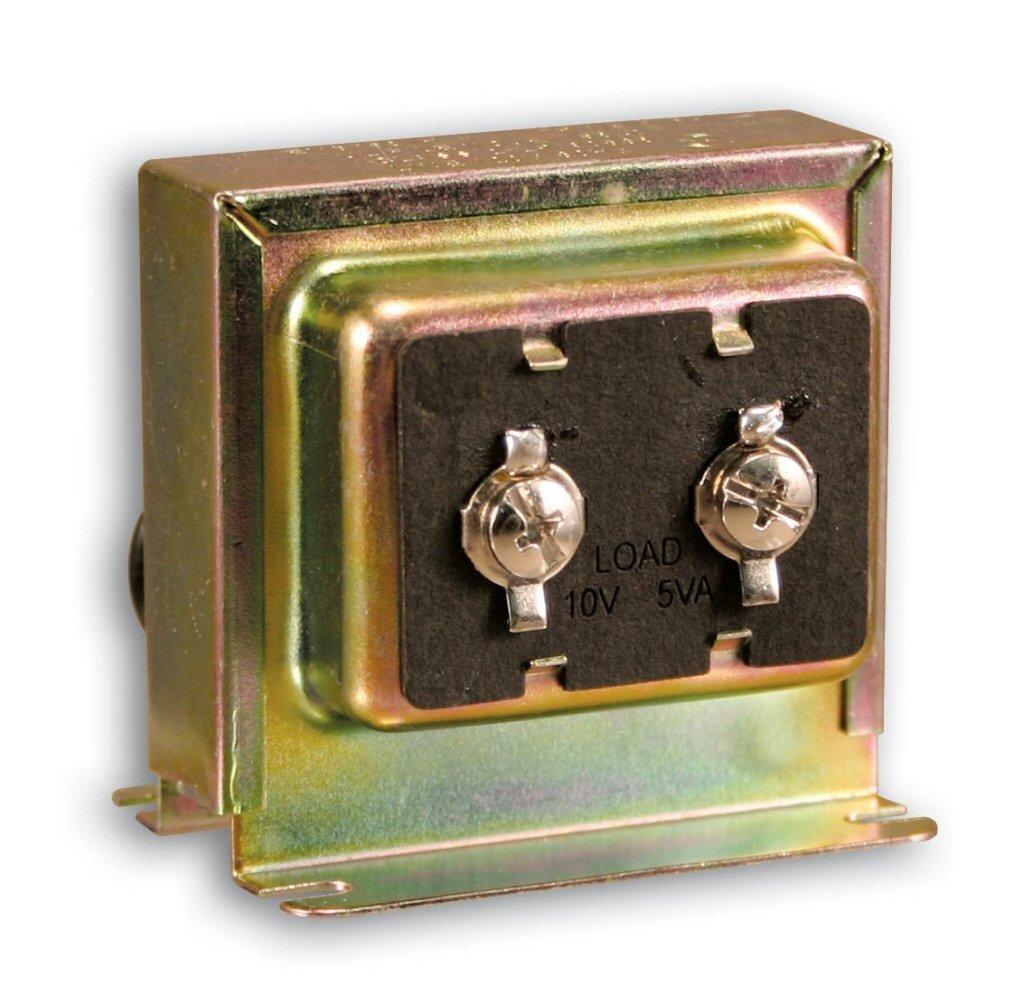 Heath Zenith 107C-A Wired Door Chime Transformer