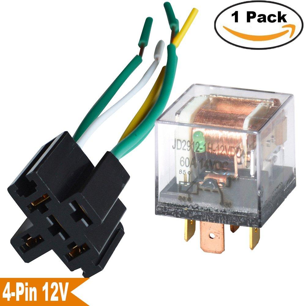 Ziemlich 50 Ampere 4 Draht Stecker Zeitgenössisch - Elektrische ...