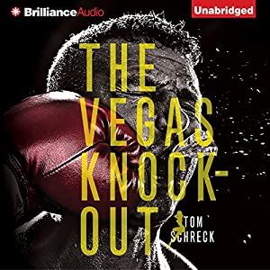 The Vegas Knockout Audiobook