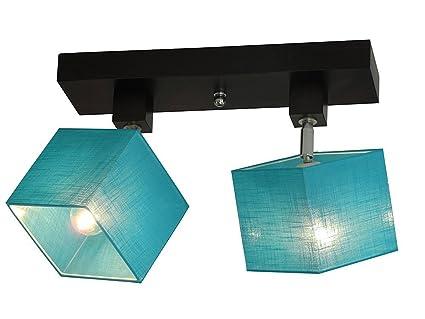 Lámpara de techo - WeRo Diseño de Vigo 006 A - - lámpara de ...