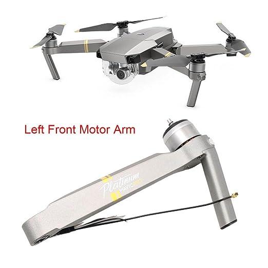 Kit de cuadricóptero, Dartphew 1 pieza brazo de motor delantero ...