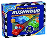: ThinkFun Rush Hour, The Ultimate Traffic Jam Game; Deluxe Edition (2006)