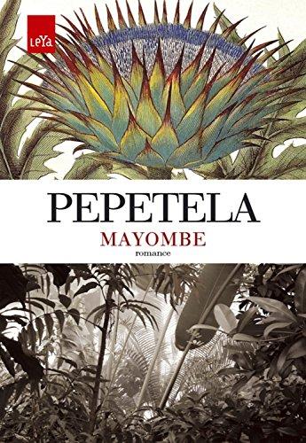 Mayombe Pepetela ebook
