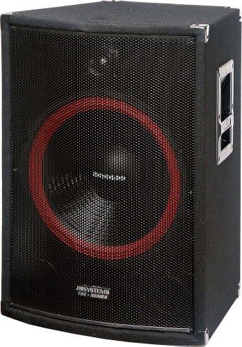 TSX-15 CAJA ACUSTICA 250W JB SYSTEMS: Amazon.es: Instrumentos ...