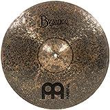Meinl Cymbals B20DAC Byzance Dark 20-Inch Crash Cymbal (VIDEO)