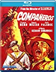 Cover Image for 'Companeros'