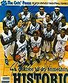 University of Kentucky UK Wildcats 2014-2015 Multi Signed 8x10 Photo w/ COA