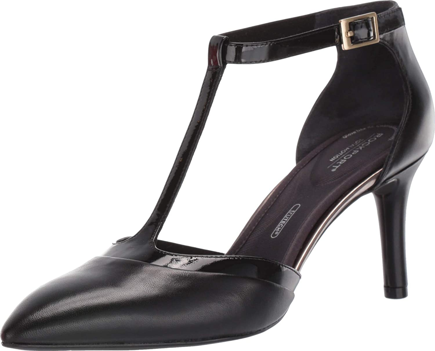 Rockport 75 mm Total Motion Pointy Toe