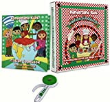 Handstand Kids in the Kitchen Italian Cooking Kit