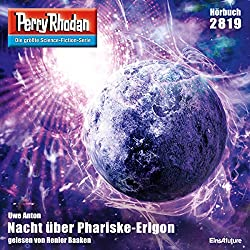 Nacht über Phariske-Erigon (Perry Rhodan 2819)