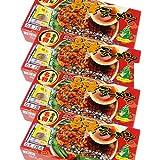 郭政良 味仙 台湾ラーメン 2食 箱入り×4箱 飛騨 麺 製造元 昭和23年創業 麺の清水屋