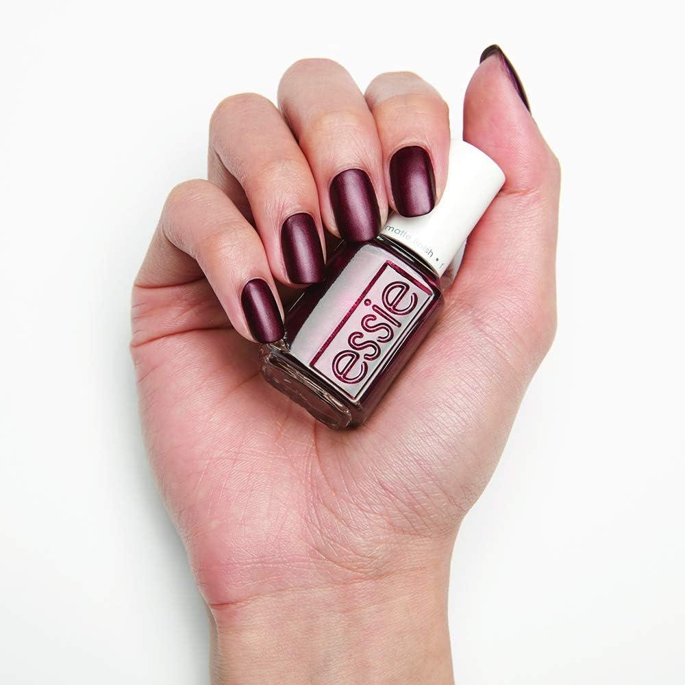Essie Nail Lacquer Nl, 13.5 ml, Pack de 1: Amazon.es: Belleza