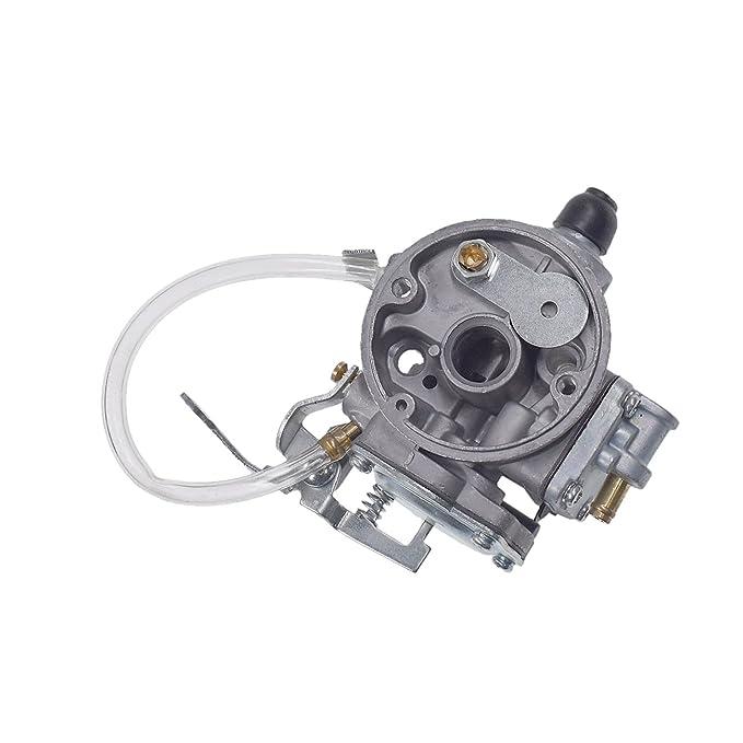 Amazon.com: jrl nuevo carburador Carb Fit Echo B45 b45la ...