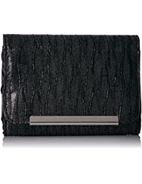 Katie Shimmer Clutch Shoulder Bag