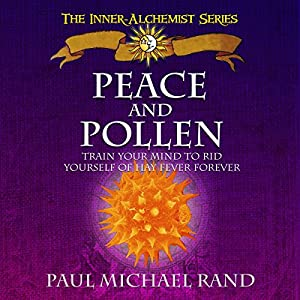 Peace and Pollen Audiobook