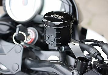 Gsg Moto Bremsbehälter Schwarz Eloxiert Vorne Kawasaki Z 1000 Zrt00b 2007 2009 Abe Auto