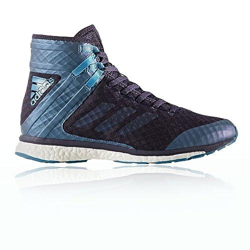 Adidas Speedex 16.1 Boost Boxeo Zapatillas - SS18-48: Amazon.es: Zapatos y complementos