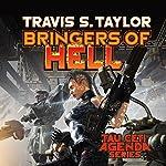 Bringers of Hell: Tau Ceti, Book 6 | Travis S. Taylor