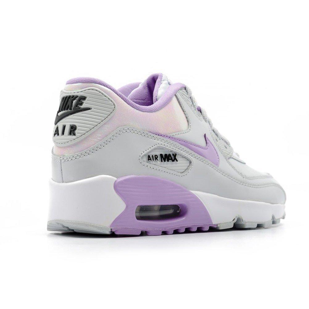 0cfbbbfc97 Amazon.com: NIKE Girls Air Max Big Kid Low-Top Fashion Sneakers: Shoes