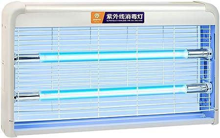 Lámpara UV de esterilización Lámpara UV Lámpara de desinfección ...