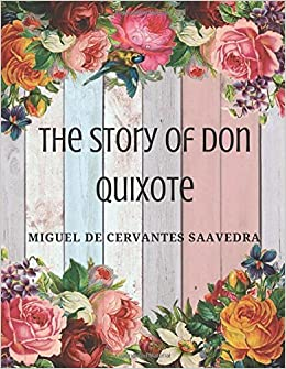 Book The Story of Don Quixote