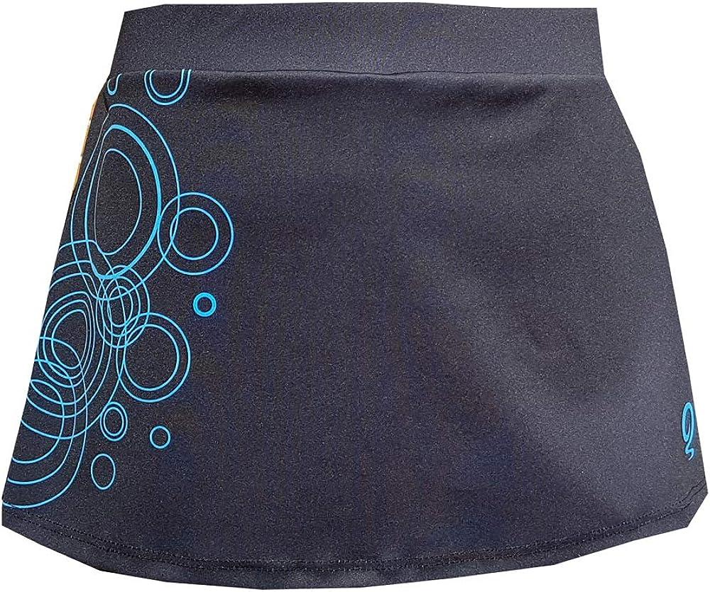 El Gusanillo - Falda de pádel o Tenis para ser el Centro de Todas ...
