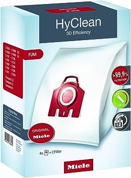 2 FILTRO 10 Sacchetto per aspirapolvere per Miele S 5481 Sacchetto per la Polvere Filtro Sacchetti