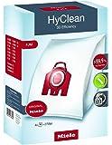 Miele Vacuum Bags Vacuum Bags, Silver, 09917710