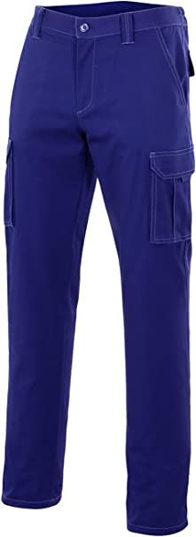 Velilla 103001 C9 T34 Pantalon Multibolsillos Azul 34 Amazon Es Bricolaje Y Herramientas