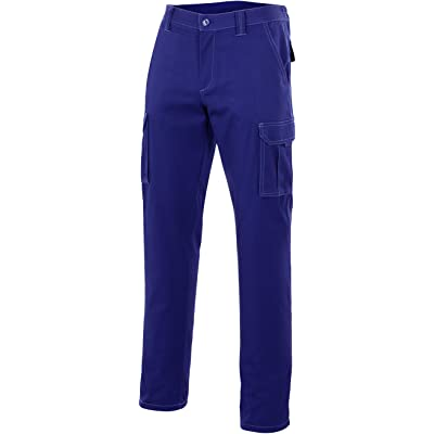 VELILLA - Pantalón Multibolsillos 103001 Hombre
