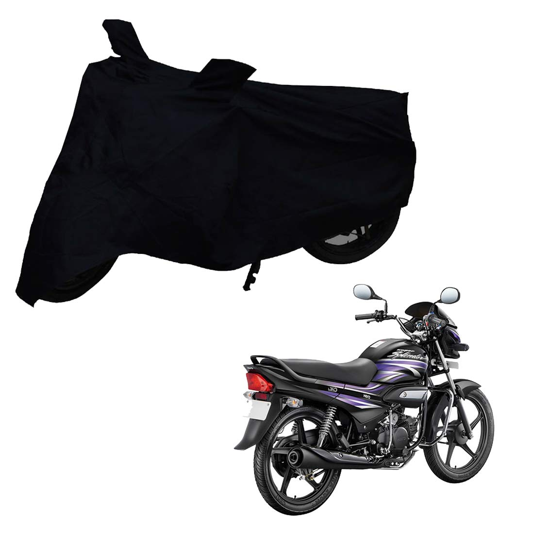 Other Quality Motorbike Bike Protective Rain Cover Compatible with Honda 50Cc Pk