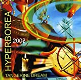 Hyperborea 2008 by Tangerine Dream (2010-06-15)