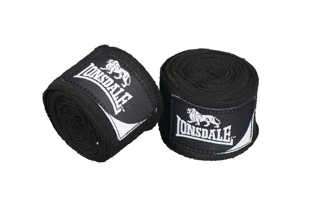 Lonsdale Stretch//Mexican Bandage pour Mains//Poignets