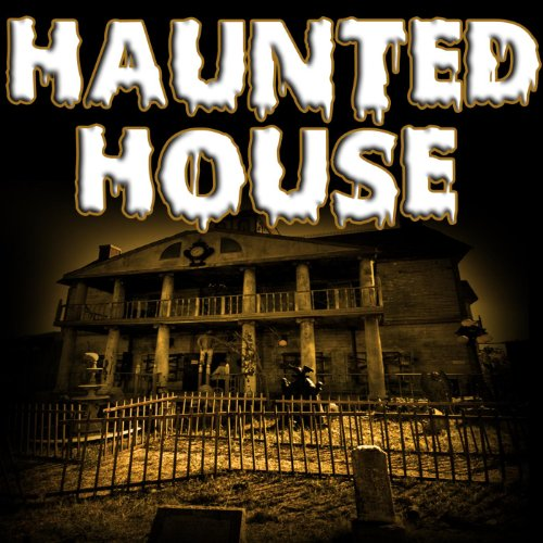 Haunted house sounds 6 by haunted house music on amazon for House music sounds