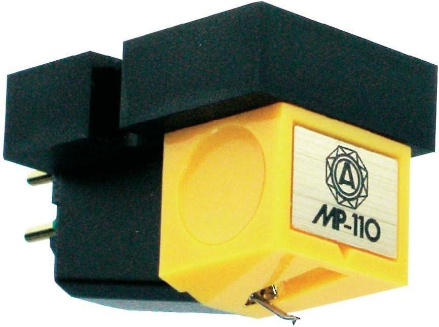 Nagaoka Mp 110 Phono Kartusche Elektronik