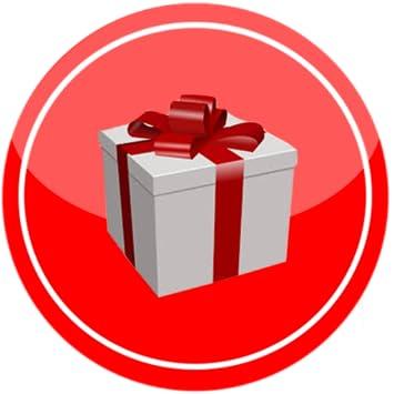 Christmas Present.Gift List Diary Christmas Present Organizer