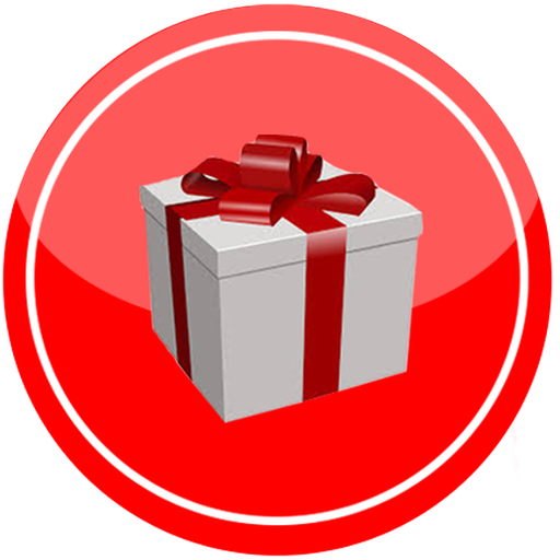 Gift List Diary - Christmas Present Organizer (Manager Gift Christmas App)