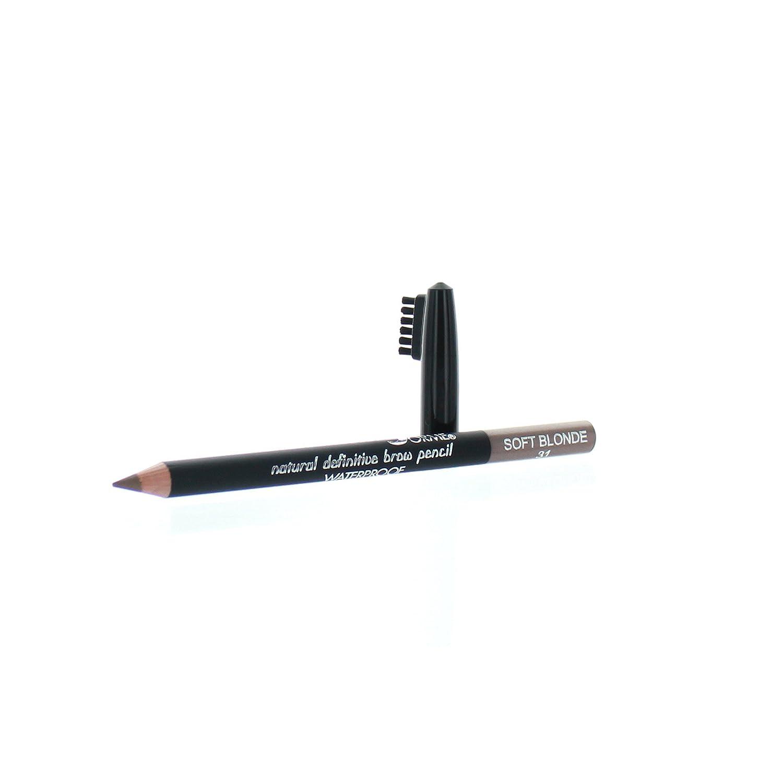 Sorme Cosmetics Waterproof Eyebrow Pencil, 0.04 Ounce
