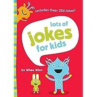 Lots of Jokes for Kids