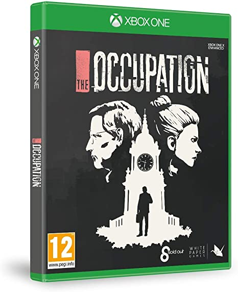 The Occupation: Amazon.es: Videojuegos