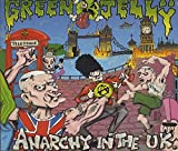 Green Jellÿ - Anarchy In The UK - Zoo Entertainment - 74321 15905 2, BMG Music - 74321 15905 2