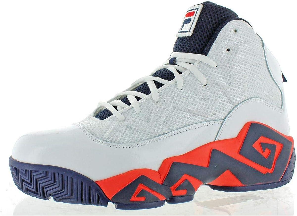 Fila Men's Mb Basketball Sneakers